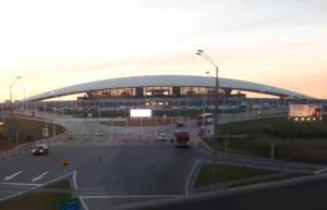 despacho aeropuerto