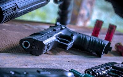 Decreto 245/020 – Ministerio de Interior – Ministerio de Defensa Nacional – Armas de Fuego