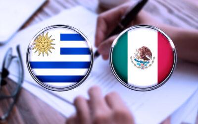 TLC México-Uruguay: Nuevo Formato del Certificado de Origen
