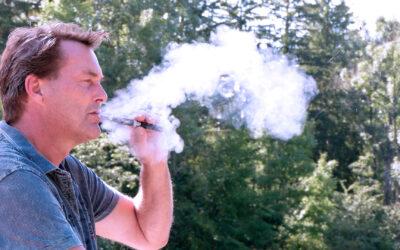 Decreto 87/021 – Poder Ejecutivo – Cigarrillos Electrónicos