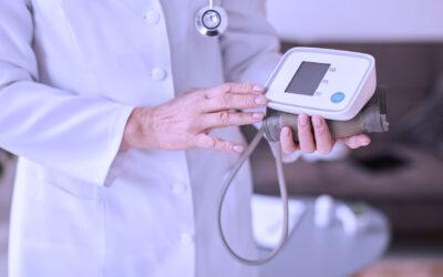 Decreto 125/021 – Ministerio de Economía y Finanzas – Aparatos para medida de la presión arterial